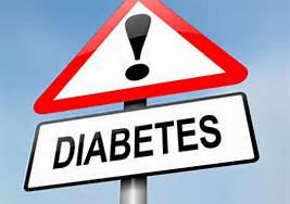 warning signs of diabetes